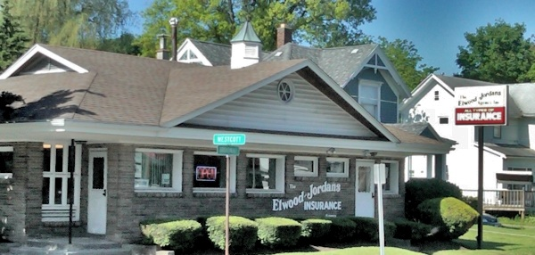 Insurance agency in alden NY